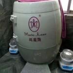 艾灸湿蒸排毒巴马磁蒸缸的价钱