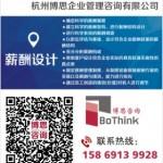 浙江质量与技术的薪酬体系管理咨询公司