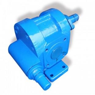 2CY系列齿轮油泵机油柴油输送泵铸铁电动泵