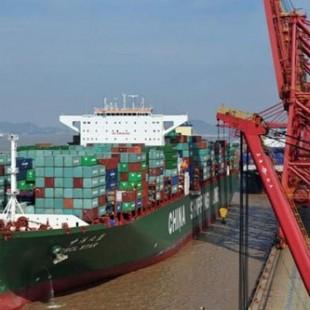 浙江杭州到广西北海集装箱有海运