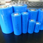 ER17450锂亚电池 2900mAh3.6V一次性锂亚电池