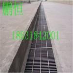 厂家生产住宅小区排水沟盖板 学校体育场镀锌井盖板 美观耐用