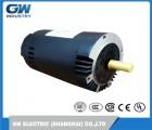 上海金陵电机厂家供应游泳池水泵电机钢板三相电机、单相电机