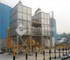 沥青烟气废气处理 工业油烟净化设备 沥青烟气处理 乾瀚供