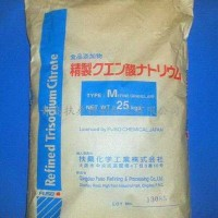 [供应]精制柠檬酸钠