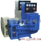 南宁TFW230-800KW无刷三相同步发电机系列