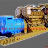 南宁济柴系列柴油发电机组