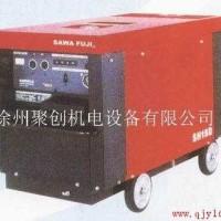 供应原装日本柴油发电机SH15D