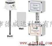 Dwyer  RH/RHL温度/湿度变送器