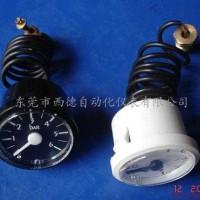 WTZ,WTQ系列径向全不锈钢压力式温度计