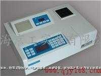 实验室氨氮·COD·总磷三参数测定仪