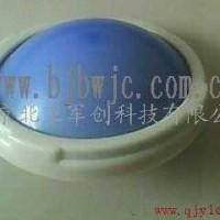 215硅橡胶盘式微孔曝气头曝气器