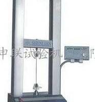 WDS-10型电子式万能试验机