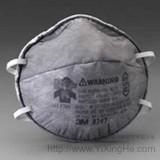 天津3M 8247 R95 有机气体防尘口罩