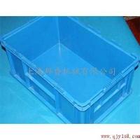供应上海塑料周转箱/塑料筐/塑料托盘