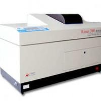 Winner2000系列专用型湿法台式激光粒度分析仪