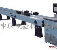 供应上海申联WLYW-2000型微机控制卧式液压拉力试验机