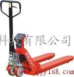 广州手动电子称搬运车—HP-ESR20