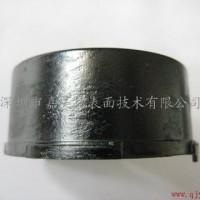 锌合金高温发黑剂
