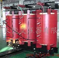 SC(B)10型 35KV级干式电力变压器