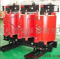 SC(B)10型 10KV级干式电力变压器