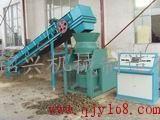 郑州秸杆煤炭成型机