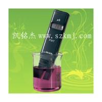 哈纳HI98308、HI98309笔式纯水电导率测定仪