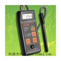 哈纳HI8730,HI8731、HI8732便携式电导率仪