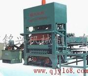 砌块成型机液压型制