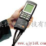 testo 325-1 烟气分析仪