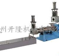 双阶式回收造粒机组