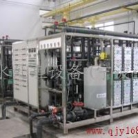 湖州宁波杭州温州金华安庆阜阳黄山EDI电去离子水设备