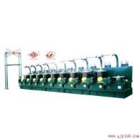 供应LED-450-10一级十模铝线拉丝机(图)