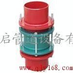 供应各种BY(SSJB-3)型压盖式限位伸缩接头