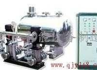 SWG系列智能无吸程(无负压)管网增压稳流给水设备