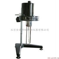 北京 NDJ-4旋转式粘度计
