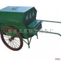 北京垃圾车生产厂家,手推垃圾车