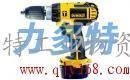得伟充电式电钻DC735KA
