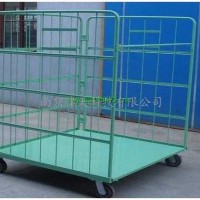 供应物流台车-载物台车-南京物流台车