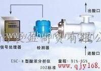 HY-FN-USC硫酸浓度计