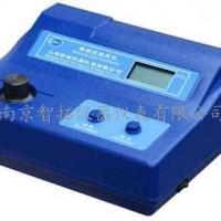 南京实验室仪器由智拓仪器供应WGZ-1、200、800浊度计