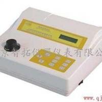 南京智拓仪器供应WGZ-200A、2A浊度计