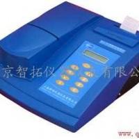 南京智拓仪器供应WGZ-2000浊度计