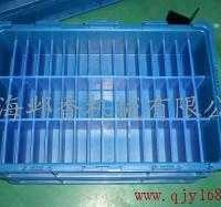 上海600系列可叠物流箱销售