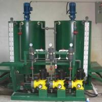 供应磷酸盐加药装置