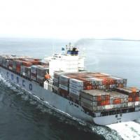 广州国内海运门到门集装箱运输服务