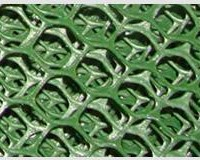 供应森磊塑料平网 HDPE塑料网 PE塑料平网