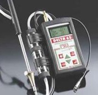 德图Testo 350烟气分析仪,手持式烟气分析仪