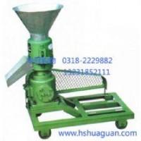 工业HG1-1颗粒饲料机