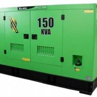 柴油发电机静音水冷发电机